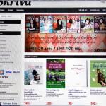 Tidningen Skriva säljer Förverkliga din bokdröm