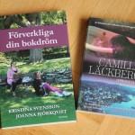 """Vi ska bli """"egenutgivarnas Camilla Läckberg"""""""