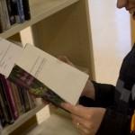 Förverkliga din bokdröm i bibliotekskostym