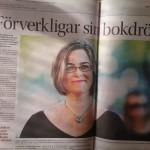 Förverkliga din bokdröm på Bokmässan 2013