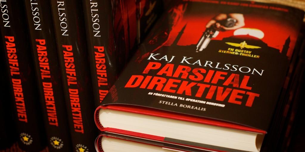 Parsifal-Direktivet-banner