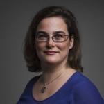 Kristina Svensson blev förlagschef