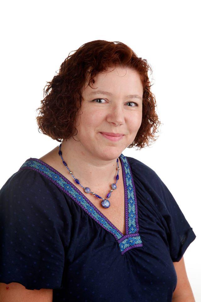 Lisa Rodebrand