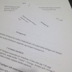 Samuel Karlsson har skrivit på förlagskontrakt