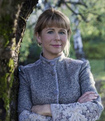 Eva Jarlsdotter foto Pamela Hanne