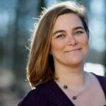 Kristina Svensson ger ut på flera förlag