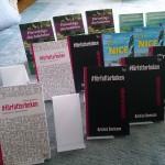 Tips: Mäss-kit för alla författare