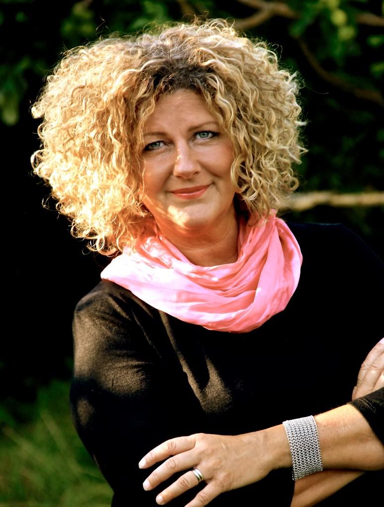 Joanna Bjorkqvist