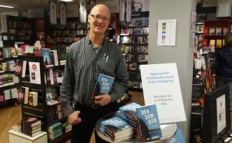 Författare Mats I Lundgren
