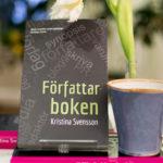 Författarboken är tillgänglig igen