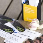 Tips: Använd visitkort för att sälja din bok