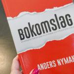 """Boktips: """"Bokomslag"""" av Anders Nyman"""