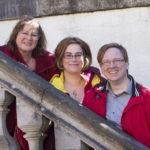 Samarbeten sökes till nästa Tre hattar-bok
