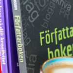 """Sista chansen beställa """"Författarboken"""" till jul"""