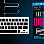 Boktips: Let's get digital av David Gaughran