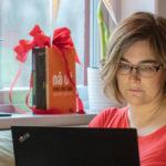 Milstolpar i en författarkarriär